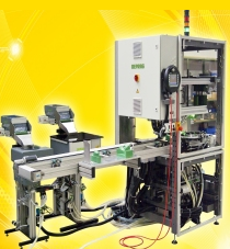 Deprag Screwdriving Assembly Machine