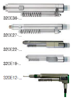 Various Electric And Pneumatic Deprag Spindles