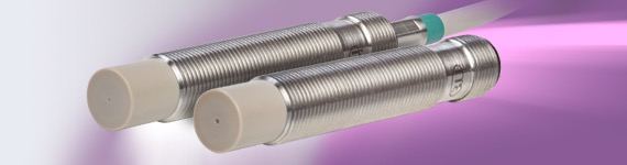 Micro Epsilon 3001 Eddy Current Sensor With Built-In Electronics And Temperature Compensation