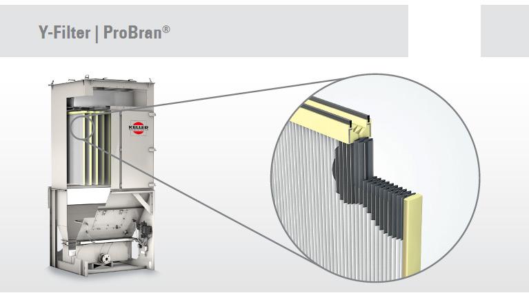 Air Filtration | Dempsco, Inc