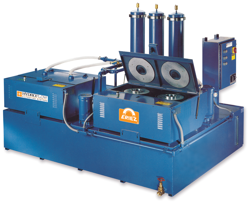 Coolant Filtration and Recycling | Dempsco, Inc